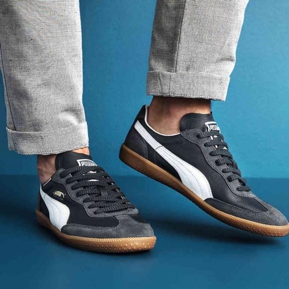 Puma Shoes | Puma Retro Sneaker In Men